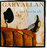 Album «Used Heart for Sale»by Gary Allan