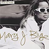 Album «Share My World»by Mary J. Blige
