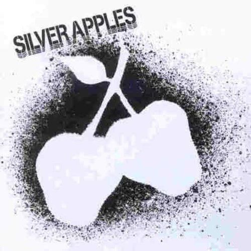 Silver Apples/Contact [BEST OF] [FROM UK] [IMPORT]