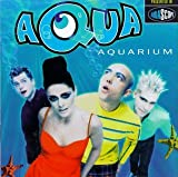 Album «Aquarium»by Aqua