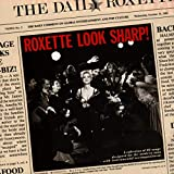 Album «Roxette Look Sharp»by Roxette