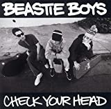 Album «Check Your Head»by Beastie Boys