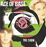 Album «The Sign»by Ace Of Base