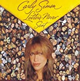 Album «Letters Never Sent»by Carly Simon