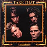 Album «Nobody Else»by Take That