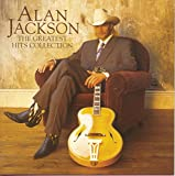 Album «The Greatest Hits Collection»by Alan Jackson