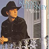 Album «I Will Stand»by Kenny Chesney
