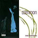 Album «Resurrection»by Common