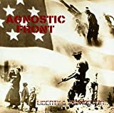 Album «Liberty And Justice For All»by Agnostic Front