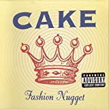 Album «Fashion Nugget»by Cake