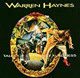 Album «Tales of Ordinary Madness»by Warren Haynes