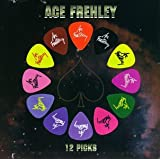 Album «12 Picks»by Ace Frehley