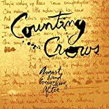 Album «August & Everything After»by Counting Crows