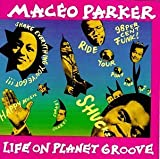Life on Planet Groove [LIVE] [FROM US] [IMPORT]