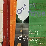 Album «Out of Range»by Ani Difranco