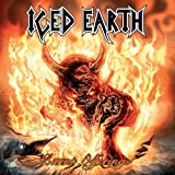 Album «Burnt Offerings»by Iced Earth