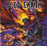 Album «Dark Saga»by Iced Earth