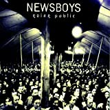 Album «Going Public»by Newsboys