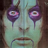 Album «From The Inside»by Alice Cooper