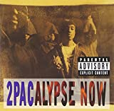 Album «2Pacalypse Now»by 2 Pac