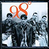 Album «98 Degrees»by 98 Degrees