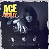 Album «Trouble Walkin»by Ace Frehley