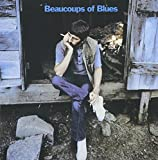Album «Beaucoups of Blues»by Ringo Starr