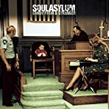 Album «Candy From a Stranger»by Soul Asylum