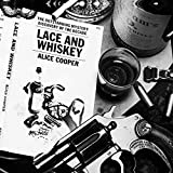 Album «Lace and Whiskey»by Alice Cooper