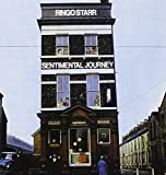 Album «Sentimental Journey»by Ringo Starr