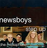 Album «Step Up To The Microphone»by Newsboys