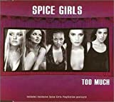 Too Much, Pt. 1 [SINGLE][MAXI][FROM UK][IMPORT]