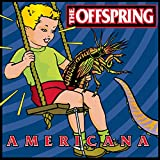Album «Americana»by The Offspring