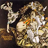 Album «Never For Ever»by Kate Bush