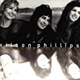 Album &laquo;Shadows &amp; Light&raquo;by Wilson Phillips