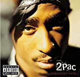 Album «Greatest Hits»by 2 Pac