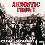Album «One Voice»by Agnostic Front