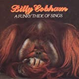 Billy Cobham『A Funky Thide of Sings』