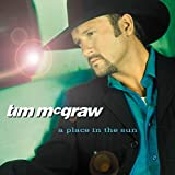 Album «A Place In The Sun»by Tim Mcgraw