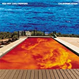 Album «Californication»by Red Hot Chili Peppers