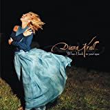 Album «When I Look In Your Eyes»by Diana Krall
