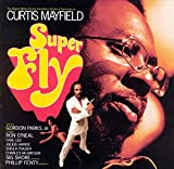 Curtis Mayfield『Superfly』