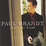Album «That's The Truth»by Paul Brandt