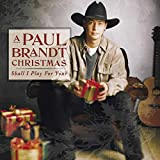 Album «Christmas Shall I Play For You»by Paul Brandt