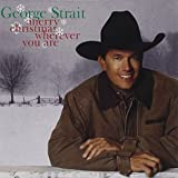 Album «Merry Christmas Wherever You Are»by George Strait