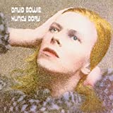 Album «Hunky Dory»by David Bowie
