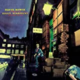Album «Ziggy Stardust»by David Bowie