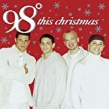 Album «This Christmas»by 98 Degrees