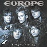 Album «Out of This World»by Europe