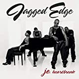 Album «Je Heartbreak»by Jagged Edge